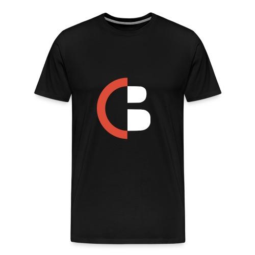 Chewey Bot - Men's Premium T-Shirt