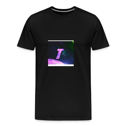 TICKLE - Men's Premium T-Shirt