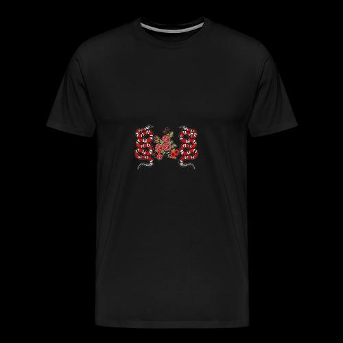 RedDiamom - Men's Premium T-Shirt