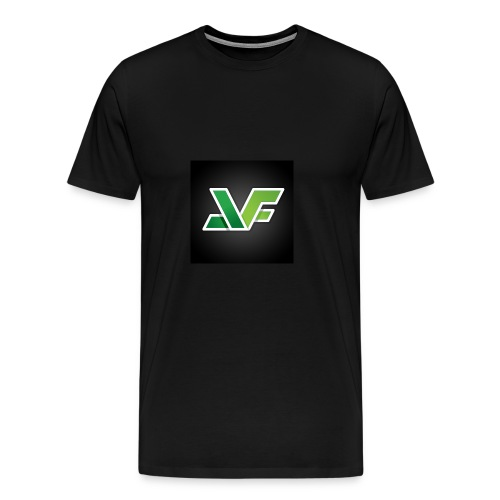 Jacks Flat Logo - Men's Premium T-Shirt