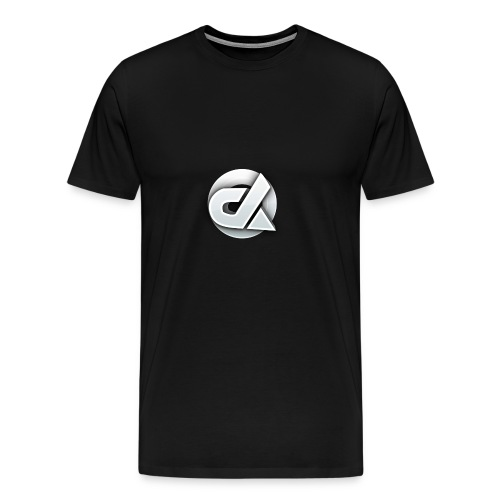Die Logo - Men's Premium T-Shirt