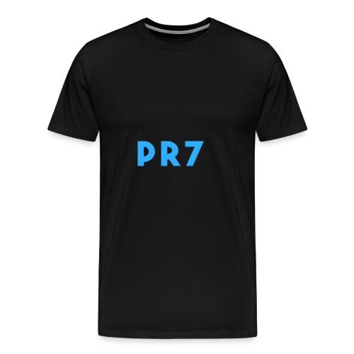 SpaceBlueAvatar2 - Men's Premium T-Shirt