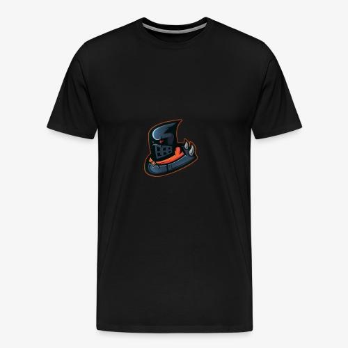 Lost Knights Logo - Men's Premium T-Shirt