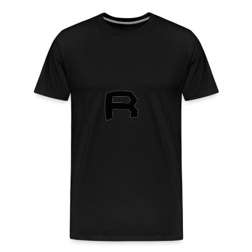 Retreat Apperal - Men's Premium T-Shirt