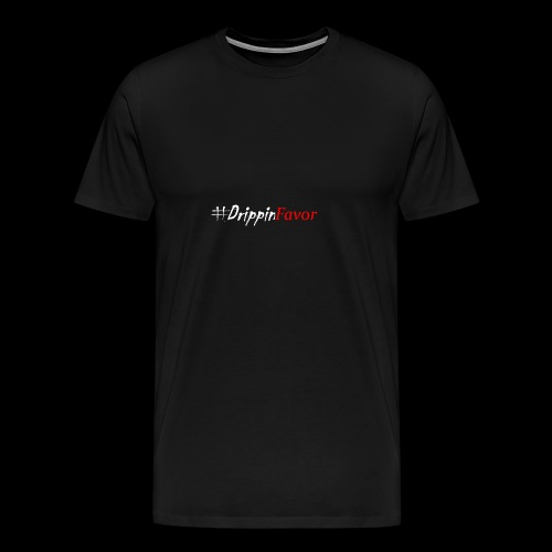 Favor Tee - Men's Premium T-Shirt
