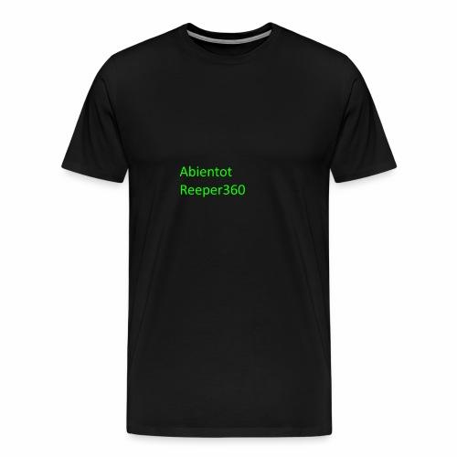 abientot - Men's Premium T-Shirt