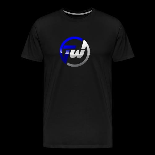 TRE Wear Icon - Men's Premium T-Shirt