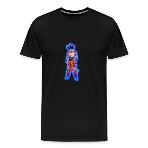 DBS Ultra Instinct - Men's Premium T-Shirt