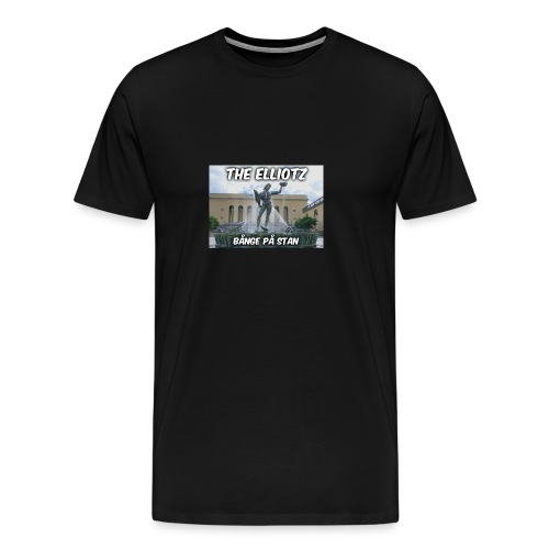 The Elliotz - BPS shirt! - Men's Premium T-Shirt
