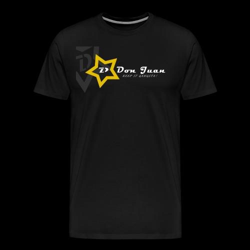 Don Juan Version 1 - Men's Premium T-Shirt