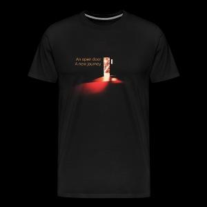 A new journey - Men's Premium T-Shirt