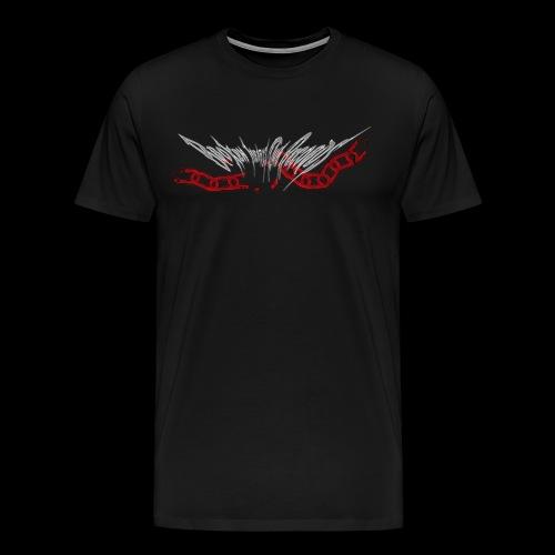 Chained 2 BHCR - Men's Premium T-Shirt