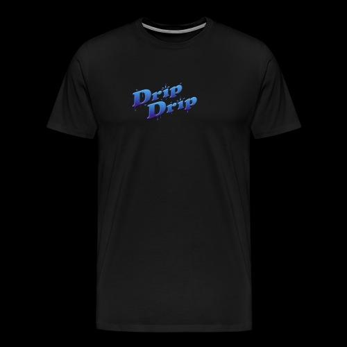 DripDrip - Men's Premium T-Shirt