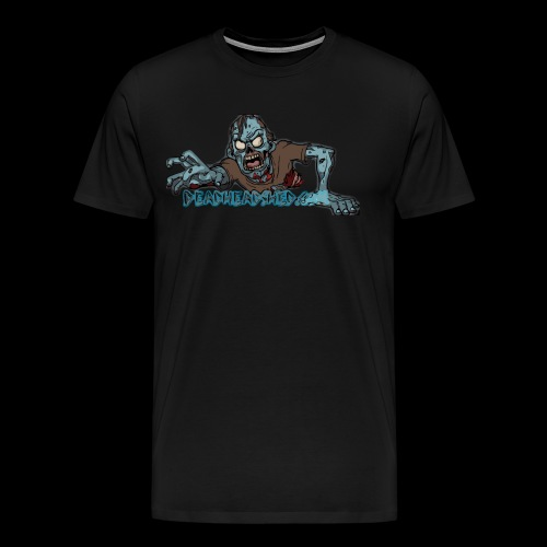 Dark zombie - Men's Premium T-Shirt