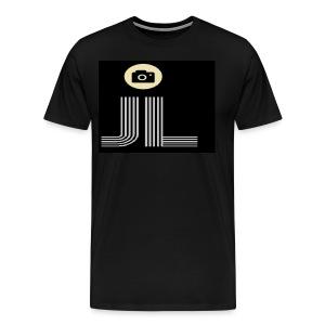 my brand/logo - Men's Premium T-Shirt