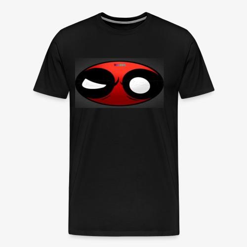 Toxic Death Apparel - Men's Premium T-Shirt