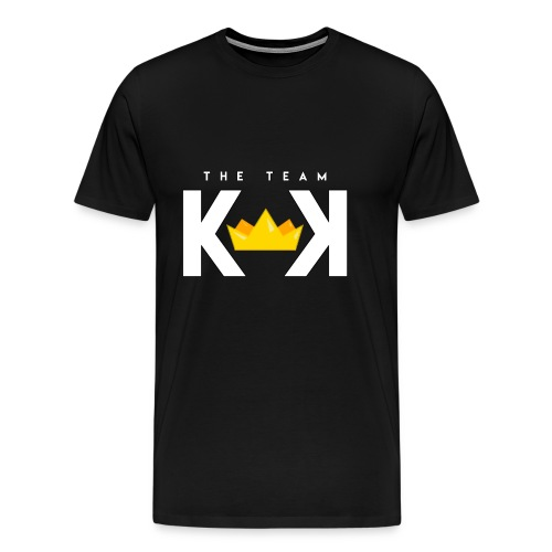 THE KEK TEAM white - Men's Premium T-Shirt