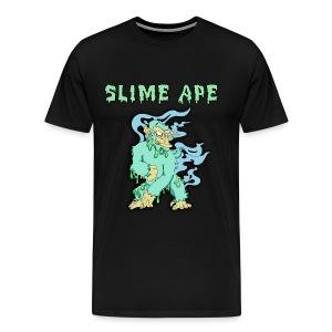 Slime Ape - Men's Premium T-Shirt