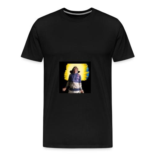 SUPERSAINY5 - Men's Premium T-Shirt