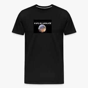 bks - Men's Premium T-Shirt