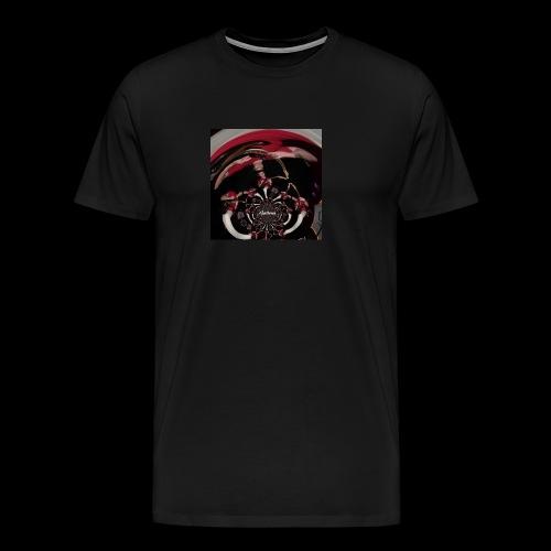 Gallows design - Men's Premium T-Shirt