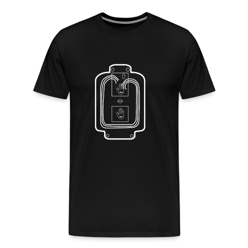 Rainbow Six: BREACH AND CLEAR - Men's Premium T-Shirt