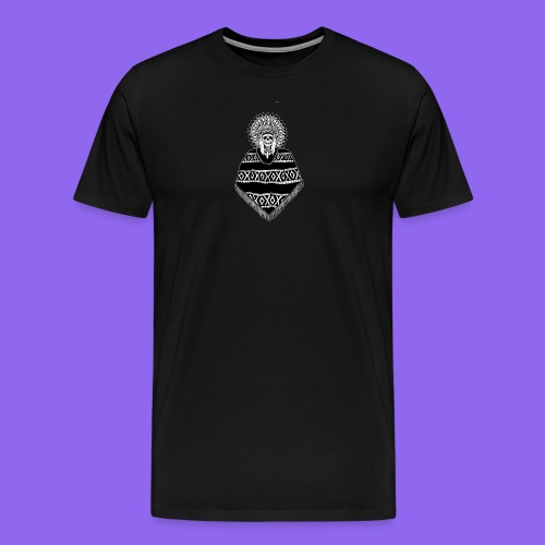 Chief Spooky original - Men's Premium T-Shirt
