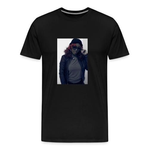Savage Bitch - Men's Premium T-Shirt