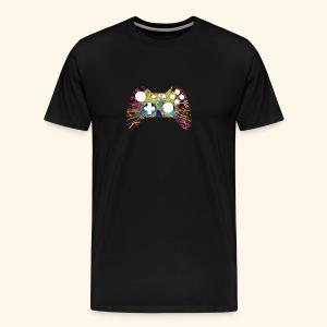 X-Box Life - Men's Premium T-Shirt