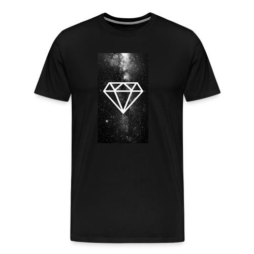 Dimond party - Men's Premium T-Shirt