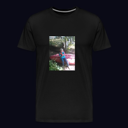 Dopesters merchandise - Men's Premium T-Shirt