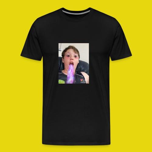 Uncommon flu - Men's Premium T-Shirt