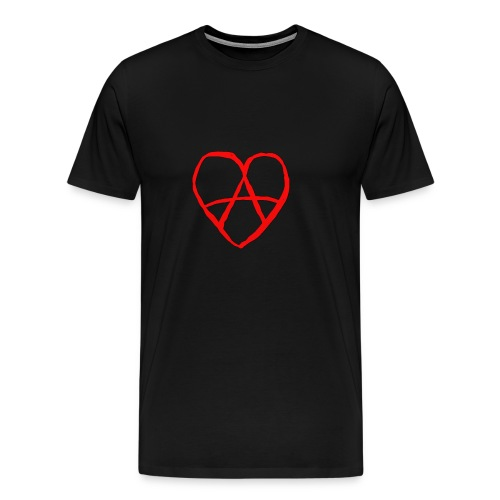 Capture - Men's Premium T-Shirt