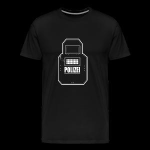Rainbow Six: Blitz FLASH SHIELD - Men's Premium T-Shirt