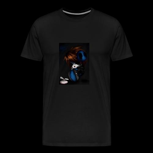 eyeless jack - Men's Premium T-Shirt