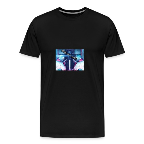 thumbnail art - Men's Premium T-Shirt