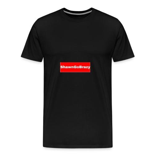 A32EBBEE 8D86 4C1D 9EE3 2F7207F85B26 - Men's Premium T-Shirt
