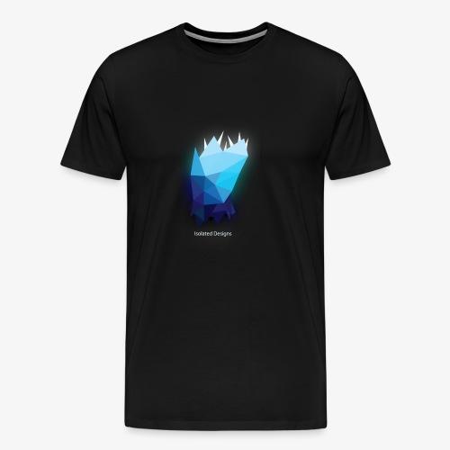 Ice Design - Men's Premium T-Shirt