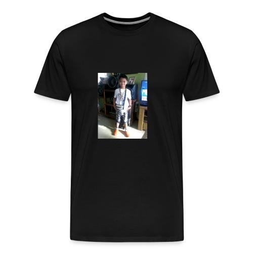 Buy my merch link in bio its everyday bro 15% off! - Men's Premium T-Shirt