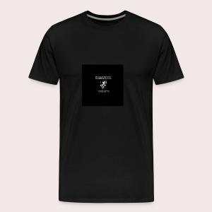 death to kami - Men's Premium T-Shirt