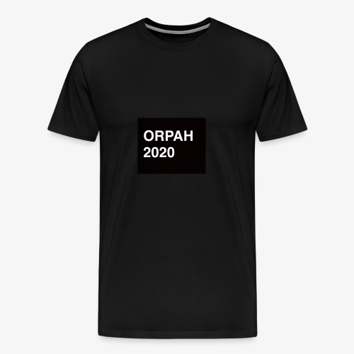 Orpah for President 2020 - Men's Premium T-Shirt