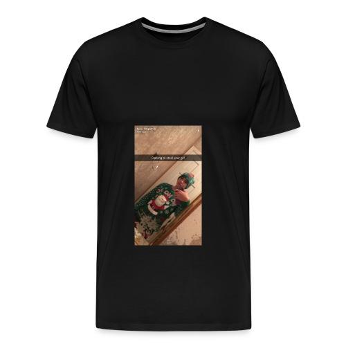 Steal Your Girl v1 - Men's Premium T-Shirt