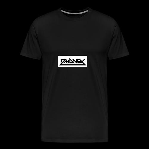 D-money merchandise - Men's Premium T-Shirt