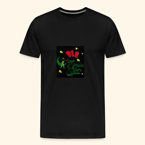 Memoirs From Space - Men's Premium T-Shirt