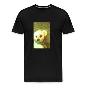 SAVEGE DOGE - Men's Premium T-Shirt