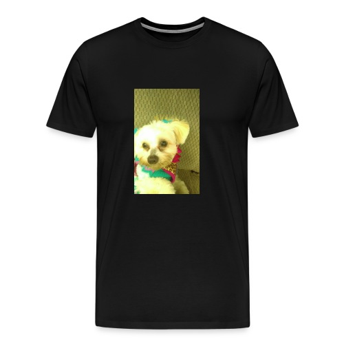SAVEGE DOGE - Men's Premium T-Shirt