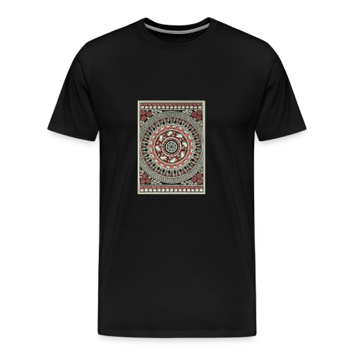 D Design Studio - Men's Premium T-Shirt