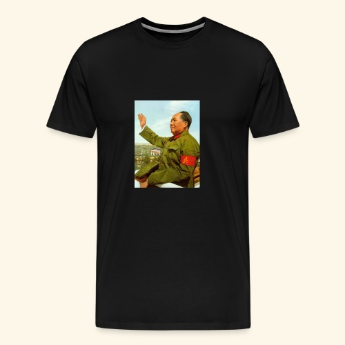 MAO - Men's Premium T-Shirt