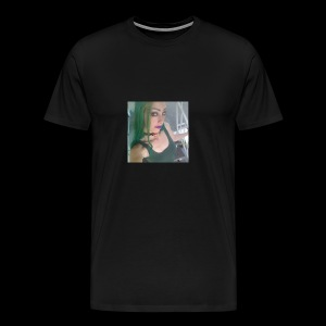 XXraven_syklerXX #2 - Men's Premium T-Shirt