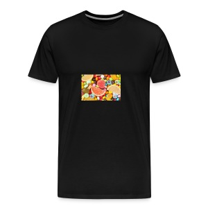 Sugar and Sweets - Men's Premium T-Shirt